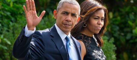Barack and Michelle Obama Slam Harvey Weinstein – Variety - variety.com