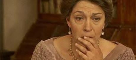 Donna Francisca finalmente pagherà per quello che ha fatto?