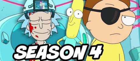 Image Source: Rick and Morty / Adult Swim / YouTube