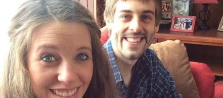 Jill Duggar And Derick Dillard - screenshot