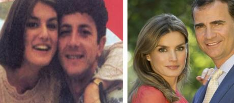 Los Ortiz Rocasolano, divorcios, bodas y viceversa en familia - divinity.es