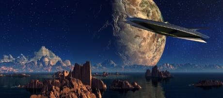 Most Popular Science Fiction Movies Of Bollywood [Image via geralt/pixabay.com]