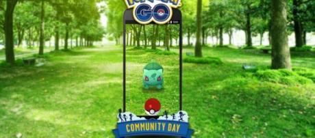 'Pokemon GO' third Community Day event. - [Image Credit: Jane Williams / YouTube Screenshot]