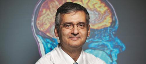 Andrés Lozano, el médico que habla con las neuronas - SevillaWorld - sevillaworld.com