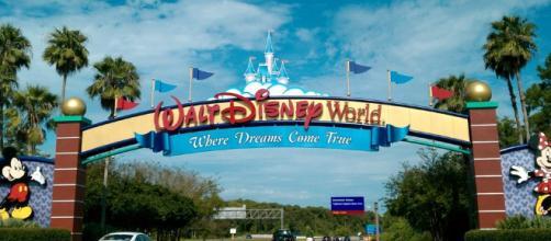 Así quedaron los parques de Walt Disney World después del huracán ... - diariohuarpe.com