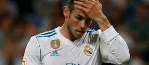 Bale pudiera abandonar al Real Madrid en verano