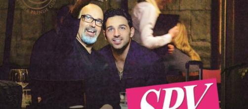 Ballando 2018, Giovanni Ciacci ballerà con Raimondo Todaro