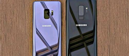 Baterías del Samsung Galaxy S9 y S9+ reveladas por certificación - smart-gsm.com