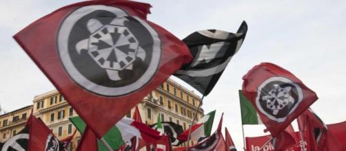 Casapound e Forza Nuova, niente boom elettorale- Radio Siena Tv - radiosienatv.it