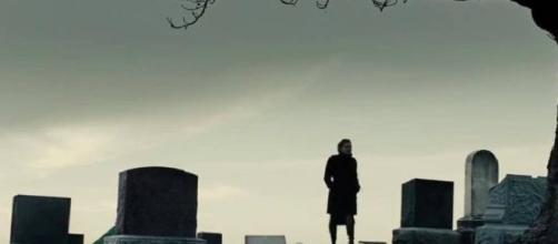 Cómo Zack Snyder puede haber burlado a Justice League 2 en Batman V Superman