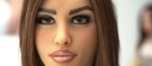 Could A.I. soon be replacing human companionship? [image source: BrianMacFarlane/YouTube screenshot]