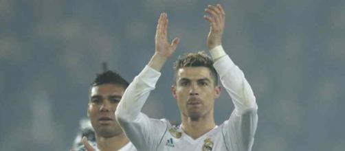 Cristiano Ronaldo vai ter nova companhia no ataque