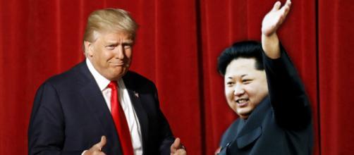 Donald Trump e Kim Jong-un si incontreranno entro la fine di maggio 2018