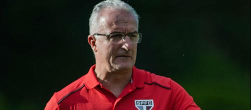 Dorival Júnior foi demitido após a derrota para o Palmeiras