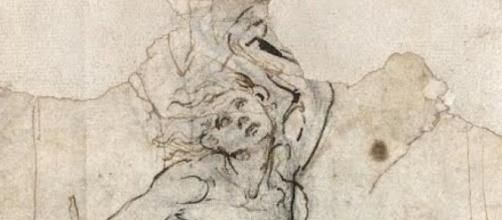 El dibujo perdido de Leonardo da Vinci valorado en 15 millones