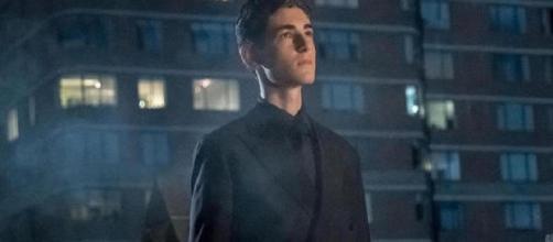 El Increible Way Gotham acaba de entregar una primera mirada a Batman