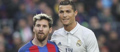 El mejor jugador de UEFA entre Messi, Cristiano y Buffon | Revista ... - estadio.ec