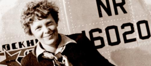 Fin del misterio: identificaron los restos de la legendaria Amelia Earhart