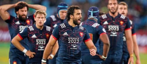 France - Nouvelle-Zélande : «Oui, les Blacks, ça fait peur ... - leparisien.fr