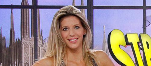 Giulia Calcaterra, da Cerano all'Isola dei Famosi - novaratoday.it