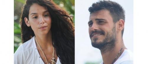 Gossip Isola dei famosi: Paola rivede Monte, Filippo Nardi nello scandalo droga?