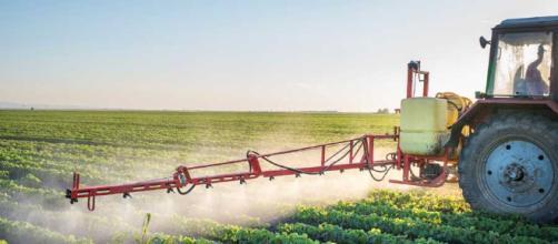La importancia de la tecnología y la maquinaria agrícola.