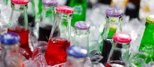 Las bebidas azucaradas en exceso pueden dañar la salud. - com.ec