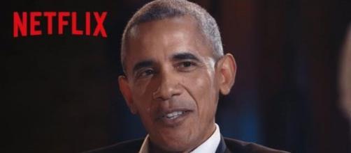 L'ex presidente americano Barack Obama è in trattativa con Netflix per produrre contenuti insieme alla moglie Michelle.