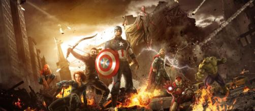 Los Avengers se enfrentaran a uno de los rivales mas fuertes