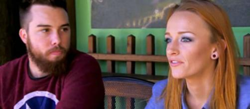 Maci Bookout Seeking Full Custody Of Bentley? - Teen Mom News - teenmomnews.com