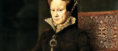 María la Sanguinaria, Reina de Inglaterra: Matrimonio, Reinado y ... - ancient-origins.es