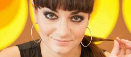 Marina Marchione, ex concorrente di 'Amici di Maria De Filippi' e oggi attrice di successo.