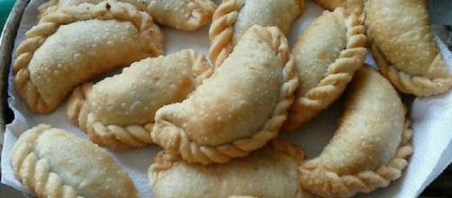 Masa para empanadas fritas | Receta | Empanadas criollas, Masa ... - pinterest.com