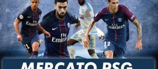 Mercato mouvementé pour le PSG : Arrivée de Lassana Diarra, Lucas ... - minutenews.fr