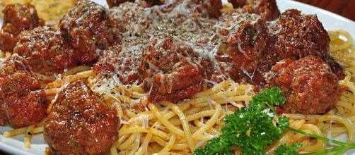 National Meatball Day is March 9. - [Image:commons.wikimedia.org]