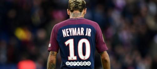 Neymar 'unhappy' at Paris Saint-Germain and 'already regrets ... - eurosport.co.uk