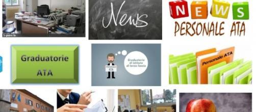 Personale Ata: inserimento delle scuole modello d3