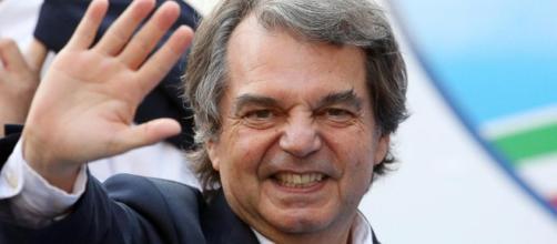 Renato Brunetta è il capogruppo uscente di Forza Italia alla Camera - massimomallegni.com