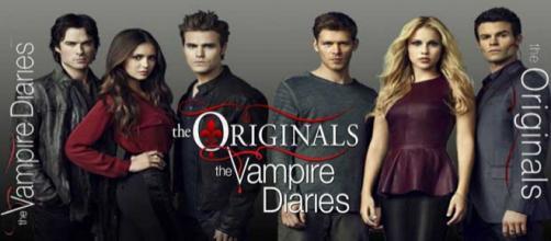 Spin-off de TVD/The Originals foi confirmado e já está em desenvolvimento (Foto: Internet/Reprodução)