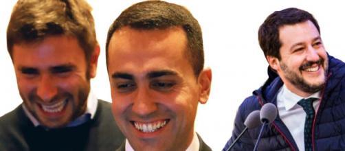 Successo per M5S e Lega, perde il Pd. Exit-poll Regione: Fontana ... - varesenews.it