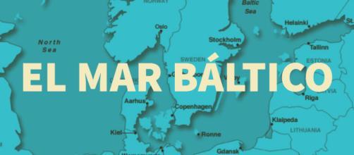Telón de fondo para el trabajo ambiental en el Mar Báltico.