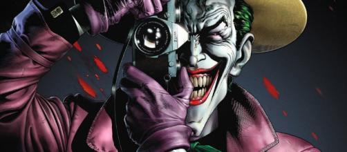 The Killing Joke podrá verse en cines solo por una noche - isopixel.net
