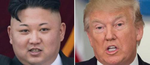 Trump accepte de rencontrer Kim Jong Un d'ici mai, selon Séoul - 45enord.ca