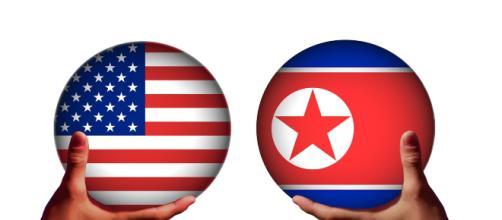 Trump and Kim Jong-un set to meet-geralt via pixabay