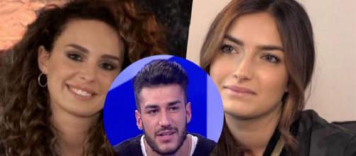 Uomini e Donne news, Lorenzo ha deciso chi corteggiare: Nilufar o Sara?