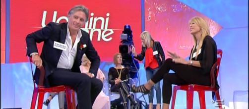 Uomini e Donne | Puntata 14 ottobre 2015 | Trono over - gossipblog.it