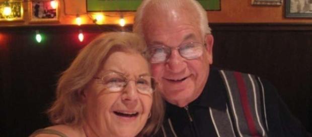 70 años casados y murieron con 40 minutos de diferencia - clarin.com