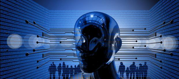 Artificial intelligence - geralt via Pixabay