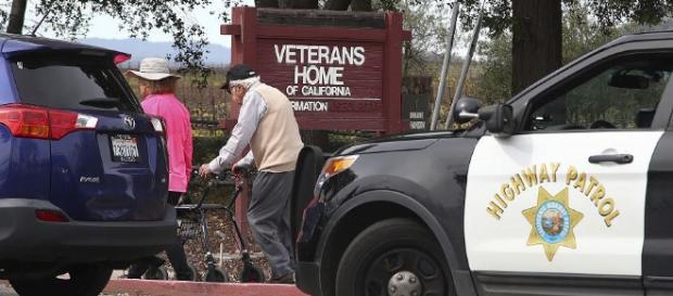 Atacante del centro de veteranos en California era paciente del ... - cntamaulipas.mx