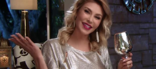 Brandi Glanville / Lifetime UK YouTube Channel